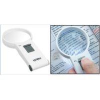 Reizen Maxi-Brite LED Handheld Magnifiers - 4X to 12X