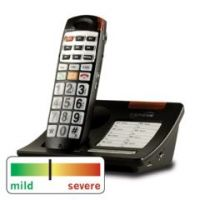 Serene Innovations CL30 Amplified Phone - Serene Innovations CL30 Amplified Phone