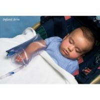 Urias Air Splint - Infant/Child Arms
