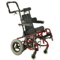 Invacare Spree XT Pediatric Tilt-in-Space Wheelchair - Each