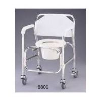 Replacement Padded Seat for the Shower Chair / Commode - Each