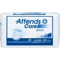 Attends Care Briefs - Large/X-Large