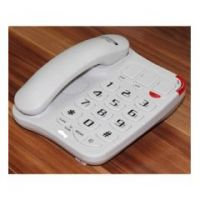 40Db Picture Phone White - Each