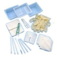 Complete Tracheostomy Cleaning Tray