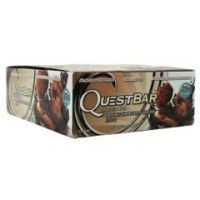 Quest Nutrition Quest Natural Protein Bar - Double Chocolate Chunk - Pack of 12