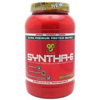 BSN Syntha-6 - Peanut Butter Cookie 2.91 lbs. - Each