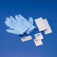 Catheter Insertion Kit w/o Catheter - 14FR