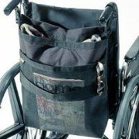 Wheelchair Back Carry On - Each