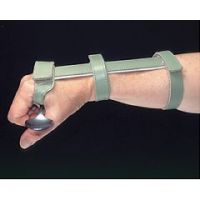 Economy ADL Wrist Support with Palmar Clip