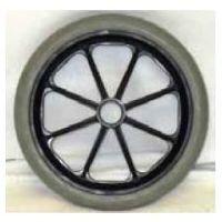 8 x 1 Caster Wheel - 1 pair