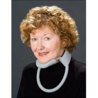 Headmaster Collar Low-Profile Cervical Collar Grey