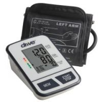 Drive Economy Automatic Blood Pressure Monitor, Upper Arm - Each