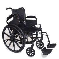 ProBasics K0004 Lightweight Wheelchair with Elevating Legrests