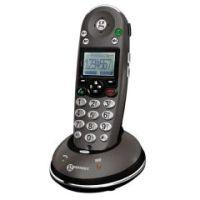 Geemarc AmpliDECT350 Amplified Phone - Geemarc AmpliDECT350 Amplified Phone
