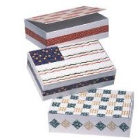 Claudia Allen Storage Boxes, Pack Of 12 - Claudia Allen Storage Boxes, Pack Of 12 - Pack of 1