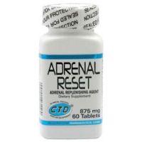 CTD Adrenal Reset - Bottle of 60