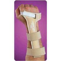 """Carpal Lock® Wrist Splint Small, Left Width: 3"""" - 3 1/2"""" - Each"""