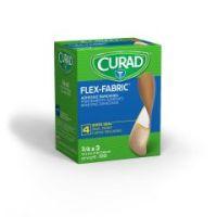 CURAD Fabric Adhesive Bandages