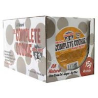 Lenny & Larry's All-Natural Complete Cookie - Peanut Butter - Pack of 12