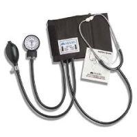 Self-Taking Home Blood Pressure Kit - Adult - Each