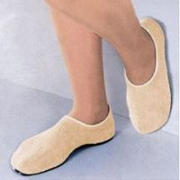 Hard Sole Slippers