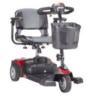 Scout 3 Wheel Travel Power Scooter - Each