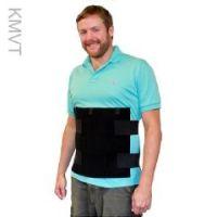 Kool Max Cooling Torso Vest - One Size Fits Most Khaki