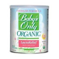 Baby's Only Organic Toddler Formula