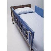 Vinyl Bed Rail Pads - 1 pair