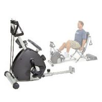 VQ ActionCare SmoothRider II Resistance Pedal Bike & Cable Accessory - Each