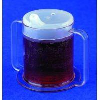 Independence 2-Handle Plastic Mug - Independence™ 2-Handle Plastic Mug- Pack of 3 - Pack of 3