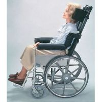 SkiL-Care Reclining Wheelchair Backrests - Armrest Pads