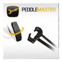 Peddle Master Portable Hand Controls for Cars - Sold Individually *Not in Pairs