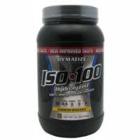 Dymatize Iso-100 - Smooth Banana - 5 lbs.