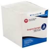 Surgical Gauze Sponges Sterile