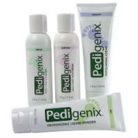 Pedigenix Deodorizing Lqd Pwdr- 4 Oz Tube