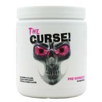 Cobra Labs The Curse - Tropical Storm - Each