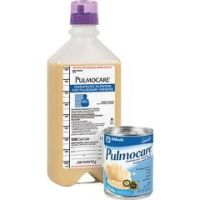 Pulmocare Nutritional Products - Vanilla, 1-L Prefilled Container