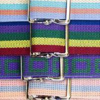 NYOrtho Multi-Color Gait Belt