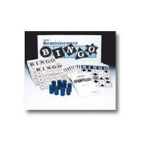 Reminiscence Bingo Board Game - Each