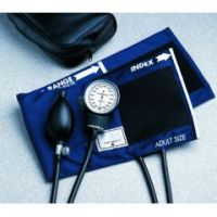 McKesson Standard Pocket Style Aneroid Sphygmomanometer