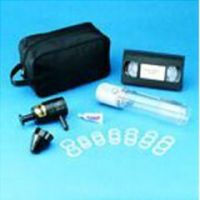 Deluxe Erection Combination Battery and Manual System - Each
