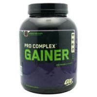 Optimum Nutrition Pro Complex Gainer - Double Chocolate - Each