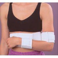 Elastic Torso Belt Shoulder Immobilizer
