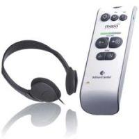 Bellman & Symfon Maxi Personal Amplifier with Headphone - Bellman & Symfon Maxi Personal Amplifier with Headphone