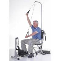 Resistance Chair - Freedom Flex Shoulder Stretcher Accessory - Freedom Flex Accessory
