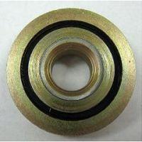 "7/16 x 1 1/4"" - Flanged Rear Wheel Caster Bearings - Each"