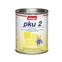 Milupa PKU 2 - 500g - Pack of 2