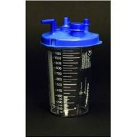 Medi-Vac Guardian Suction Canister Kit  1200 cc - Each