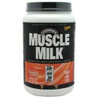 CytoSport Muscle Milk - Strawberries N' Crème - Each
